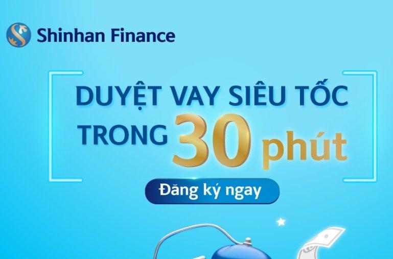 Shinhan Finance