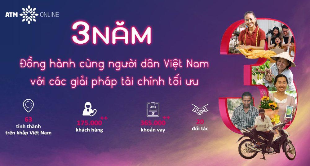 ATM Online