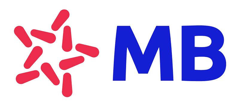 MBBank logo