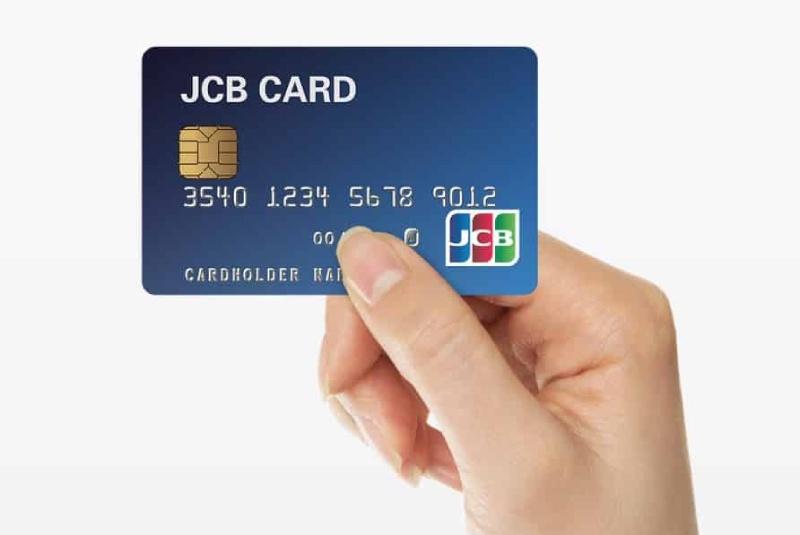 Ưu điểm khi sử dụng thẻ JCB