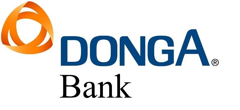 Đông Á Bank Logo