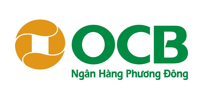 Logo ngân hàng OCB