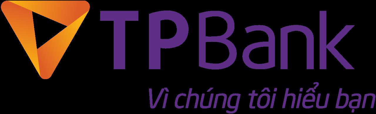 TpBank logo