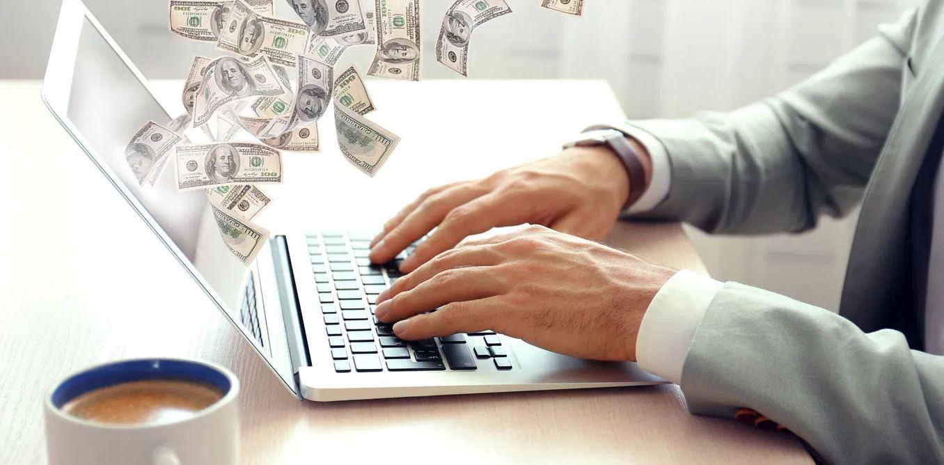 Vay tiền online nhanh chỉ cần CMND