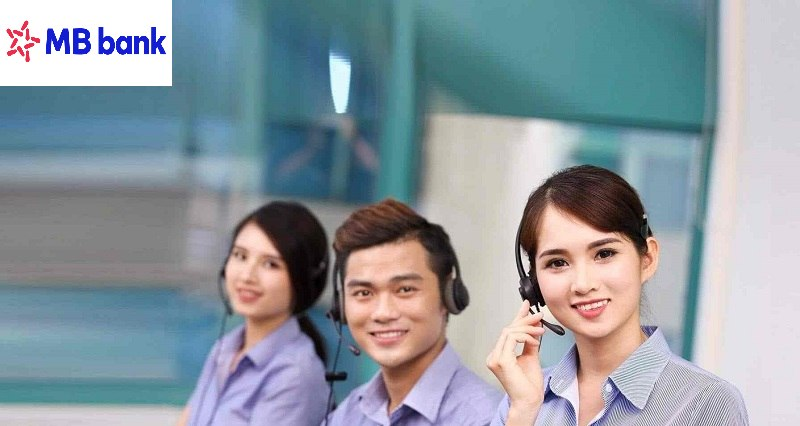 Hotline MBBank